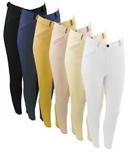Equetech Ladies Grip Seat Breeches SALE PRICE + Worldwide Shipping