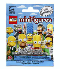 LEGO SIMPSONS MINIFIGURE SERIES 13 71005 - CHOOSE YOUR FIGURE *NEW*