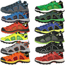SALOMON TECHAMPHIBIAN 3 MEN HERREN OUTDOOR TREKKING SCHUHE SANDALE RUNNING