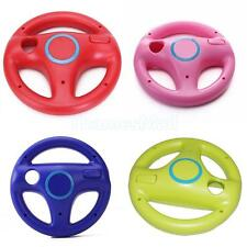 360° Steering Wheel for Nintendo Wii Mario Kart Racing Remote Controller Game