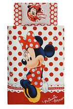 Minnie Mouse, Bedding Set, Twin