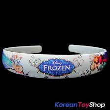 Disney Frozen Headband Hair Band Barrette Girl Kids / Elsa & Anna Plastic