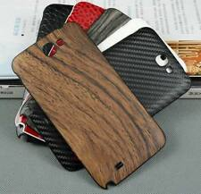 Designer Battery Door Housing Back Case Cover For Samsung Galaxy Note 2 II N7100