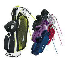 2014 Nike Golf Men's Sport Lite Stand Bag BG0343 Pick Color Lowest Price (New)
