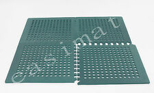 Green Playground Garden Anti-Fatigue Stable Non-Slip Safety Home Floor Mats 187