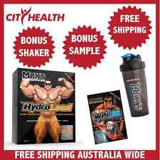MAX'S HYDROLOAD WHEY PROTEIN ISOLATE WPI 1KG / MAXS HYDRO LOAD / FREE SHAKER
