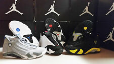 NIKE AIR JORDAN Retro 14 XIV NEW NiB - Various Sizes & Colorways