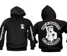 Sons Of Chemistry Albuquerque Hoodie