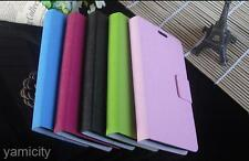 Latest Style PU Leather Shell Skin Stander Case Protector Cover For Huawei Y511