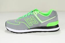 NEW MEN'S NEW BALANCE ML574NEY MEDIUM WIDTH (D) (T)