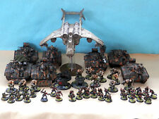 warhammer imperial guard army many units to choose from