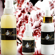 Jasmine Peach & Lotus Flower Body Spray Mist