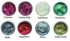 Snazaroo Professional Glitter Gel  - All Colours