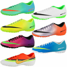 Nike Mercurial Victory Iv Tf, Spikes Soccer Shoes Hard Place Artificial Turf