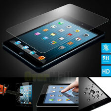 0.33mm Premium Tempered Glass Film Screen Protector for iPad 5 4 3 2 Mini & Air