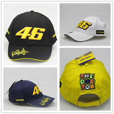 Official Apparel Valentino Rossi BASEBALL CAP VR/46 Motorcycle Racing Cap Sport