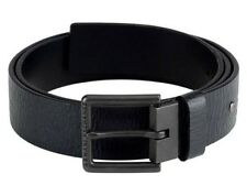 New AX Armani Exchange Mens Leather  Belt 32,34,36,38