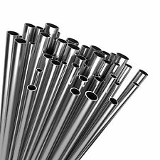 Stainless Steel T304 Tube Multiple Sizes and Lengths For Exhaust, Tube Repair