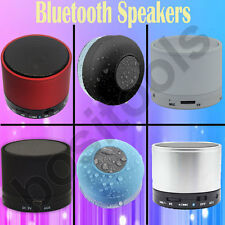 Wireless Bluetooth Mini Portable Speaker For IPHONE IPAD MP3 Rechargble UK Stock