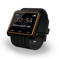 Touchable Bluetooth Android smartwatch(for Sansumg LG Google )