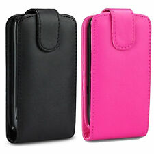 Flip Case Pouch PU Leather Cover For Samsung Galaxy Trend Plus S7580 S7582