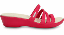 Crocs Rhonda Womens Wedge