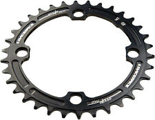 Race Face Single Chainring Narrow Wide Black 104BCD Pick 30T 32T 34T 36T or 38T