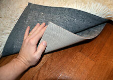 Non-Skid Reversible Area Rug Pad by Dean Flooring Company - You choose the size!