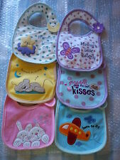 Brand New Baby Cotton Bibs Buy one, choose one free