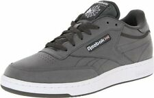 Reebok Club C Grey/White Mens Size New In Box V45034