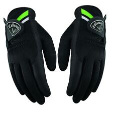 2014 Callaway Mens Winter Playing Golf Gloves for Cold & Wet Weather *PAIR*