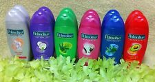 LOT OF 2 PALMOLIVE NATURALS 2in1 SHAMPOO & CONDITIONER 180ml (6 types to choose