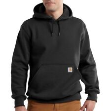 Carhartt 100615 Men's Rain-Defender Paxton Hooded Sweatshirt