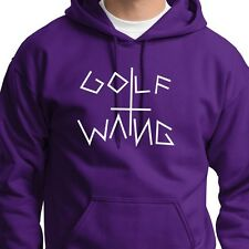 Golf Wang Cross Wolf Gang Tyler T-shirt Earl Odd Future OF Hoodie Sweatshirt