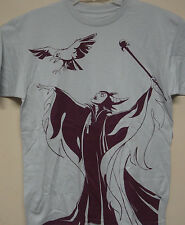 Disney Men's New Unisex (Maleficent the Powerful Witch) T-shirt