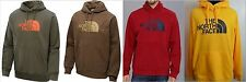 The North Face Mens Half Dome Hoodie Logo Sweatshirt pullover jumper M-XXL NEW