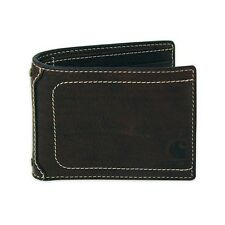 Carhartt 61-2201 Men's Pebble Passcase Wallet