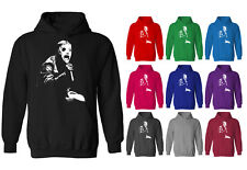 Mens Mask Corey Taylor Slipknot Rock Metal Icon Pullover Hoodie NEW XS-XXL