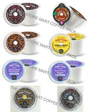 K-Cup The Original Donut Shop Coffee For K-CUPS Keurig Brewers; Free Shipping