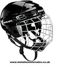 Bauer 2100 Hockey Combo Helmet - Junior Size