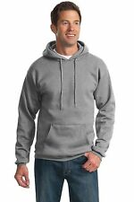 PC90HT New Port Fleece Big and Tall Pullover Hooded Sweatshirt LT-4XL