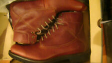 various men's Timberland shoes new with box