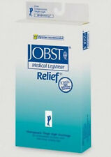 Jobst Relief Compression Knee Stockings 20-30 mmhg Supports Therapeutic Therapy