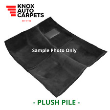 MOULDED CAR CARPET TO SUIT SUZUKI VITARA (4 door only) CARGO AREA NOT INCLUDED