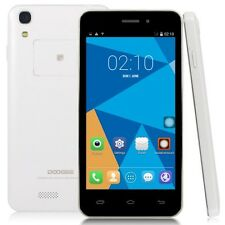 4.5'' DOOGEE DG800 Android 4.4.2 Quad Core 1G+8GB WIFI GPS Unlocked Smartphone