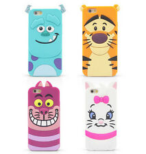 "Hot Sale 4.7""for iphone 6 Case Cute Cartoon Monsters University Case Cover"