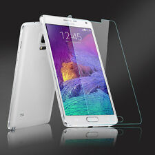 Tempered Glass Screen Protector Film For SAMSUNG Galaxy Note 4 3 2  S3 S4 S5