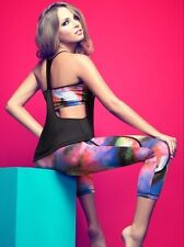 Babalu Fashion Sexy Hot Gym/Fitness/Workout Clothing NEW! Woman! 2 Pieces