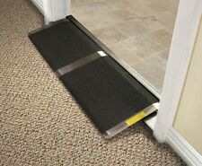 Prairie View Industries Standard Threshold Ramp, with 7 Size Options!