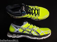 Mens Asics Gel Kayano 21 Lite Show shoes sneakers runners new t4n0n 0491